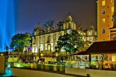 Porto Pousada, Hotel Palacio do Freixo Historical palace in Northern Portugal overlooking the Douro