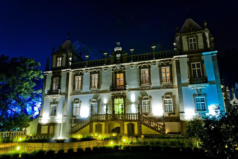 Hotel Porto Palacio Do Freixo Pousada Pousadas Of Portugal