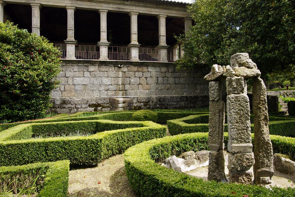 Image result for pousada santa luzia gardens