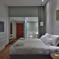 Pousada Lisboa - Bedroom