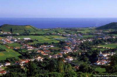 Horta island