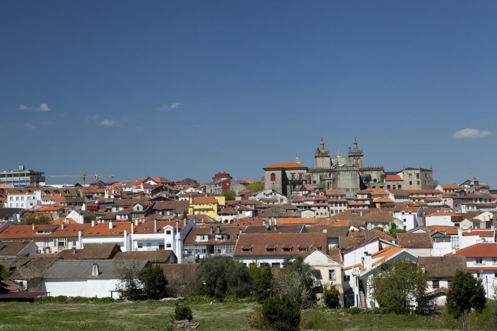 Viseu Portugal - iStock_000020283314_Full
