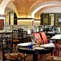 Restaurant - Lisboa Pousada