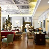 Lounge - Lisboa Pousada