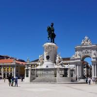 Terreiro do Paço - Lisboa