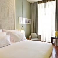 Standard room - Lisbon Pousada