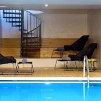 Pousada Lisboa - Indoor pool