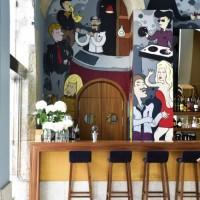 Bar - Hotel Vintage Porto