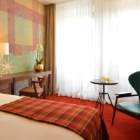 Vintage bedroom - Pestana Porto