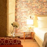 Classic bedroom - Hotel Pestana Vintage bedroom detail