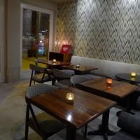 Hotel Pestana Porto - Lobby