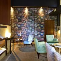 Hotel Pestana Porto - Lounge