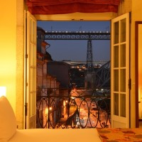 Pestana Vintage Porto - view
