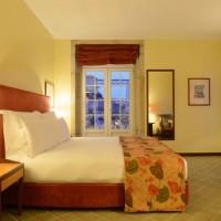 Superior Deluxe bedroom - Pestana Vintage Porto