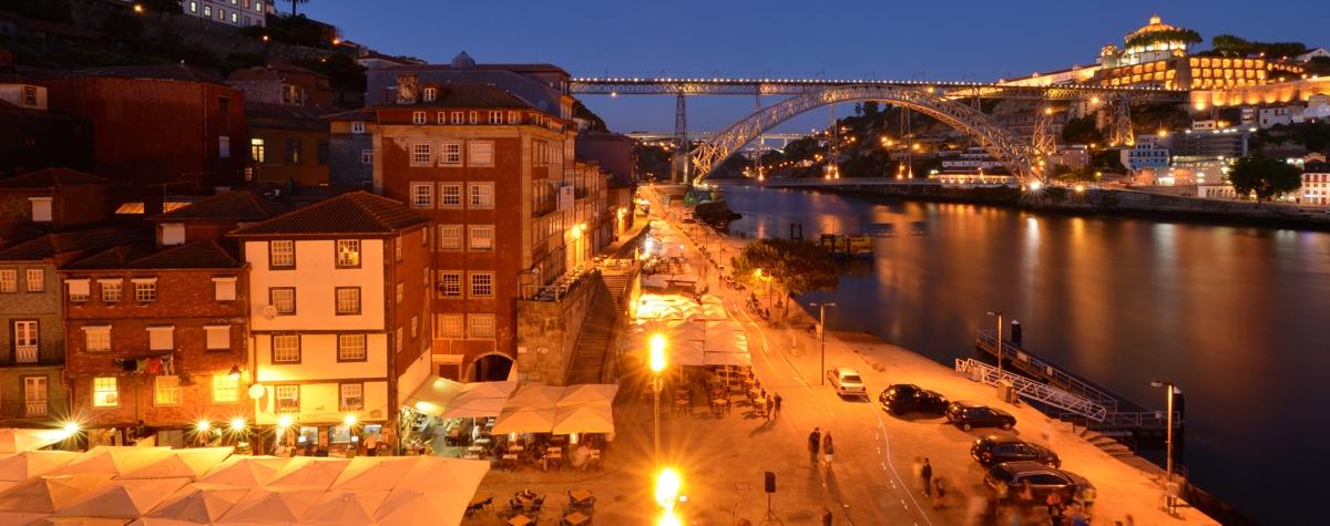 Pestana Vintage Porto Hotel