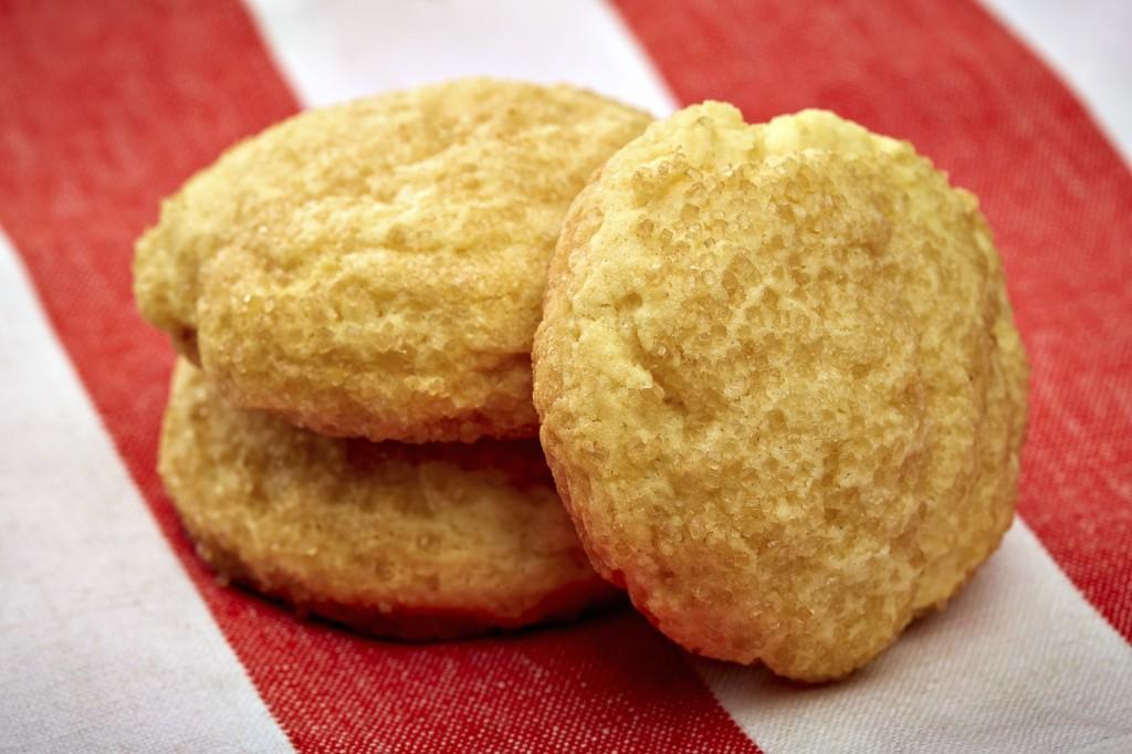 Sugar Cookies - iStock_000023669491_Medium