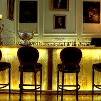 Pestana Palace Lisboa, palace allegro bar