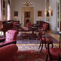 Pestana Palace, allegro bar room