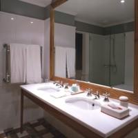 Pestana Palace, bathroom