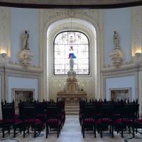 Pestana Palace, chapel