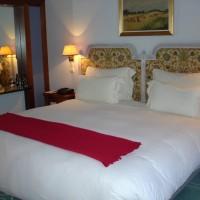 Pestana Palace, bedroom