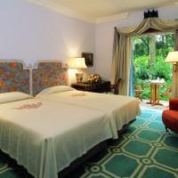 Pestana Palace Lisboa, bedroom