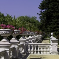 Pestana Palace Lisboa, Garden