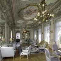 Pestana Palace, Louis XV Room