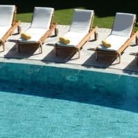 Pestana Palace Outdoor Pool