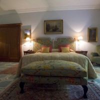 Pestana Palace Suite, Double Bed
