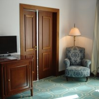Pestana Palace Suite, Lisbon