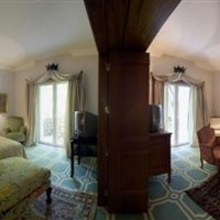 Pestana Palace Suite, Lisboa