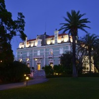 Pestana Palace Lisbon, Night