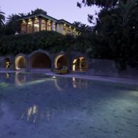 Pestana Palace Swimming Pool