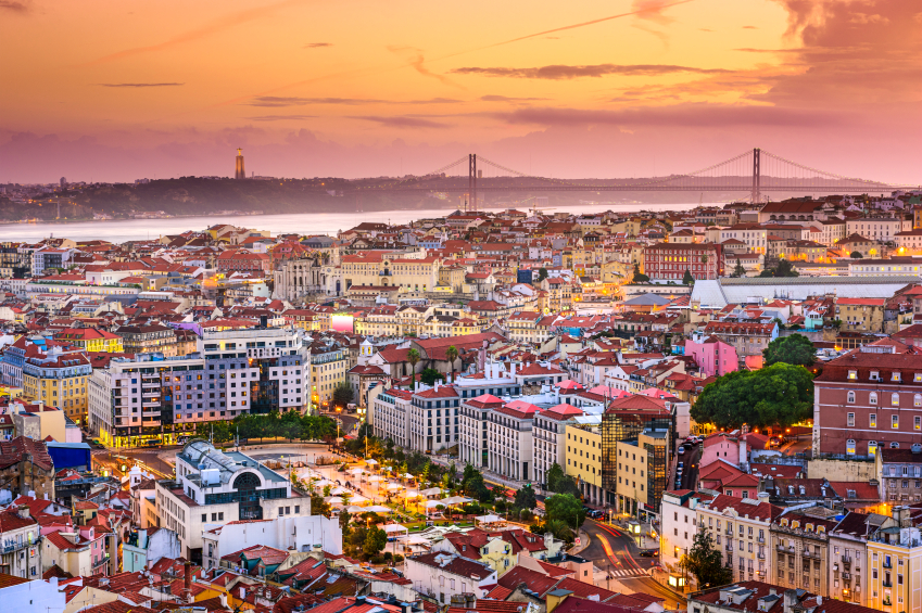 Image result for History of Lisbon Portugal