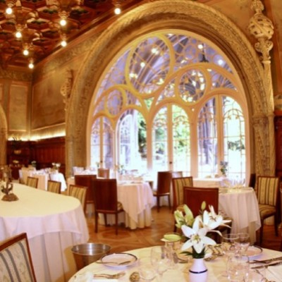 Restaurant - Bussaco Palace