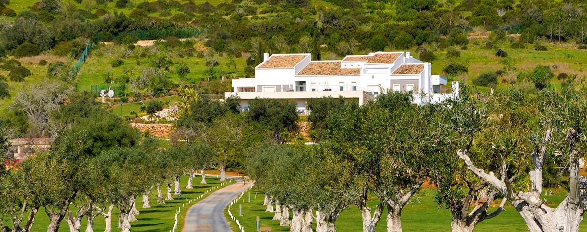 vila valverde design country hotel pousadas of portugal
