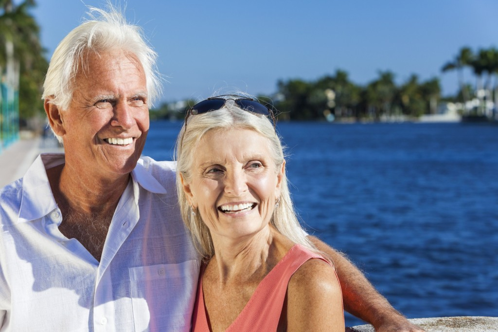 Seniors Online Dating Service In Toronto