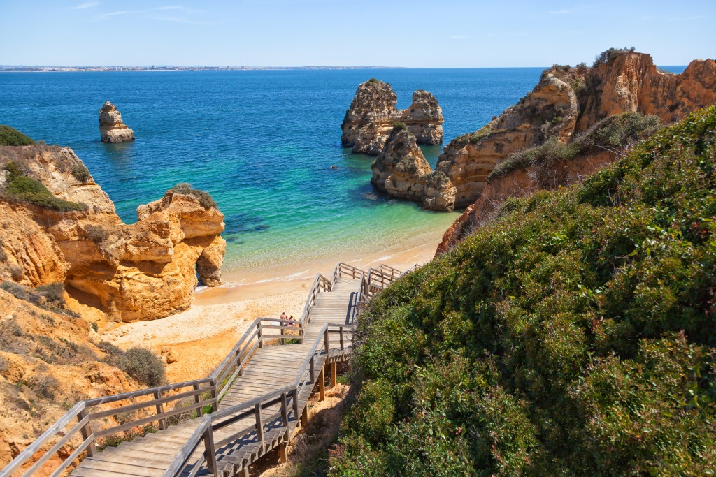 Top 2017 Best Beaches in Portugal