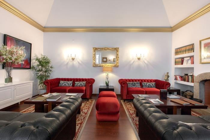 casa das senhoras rainhas ideal for exploring obidos. Black Bedroom Furniture Sets. Home Design Ideas