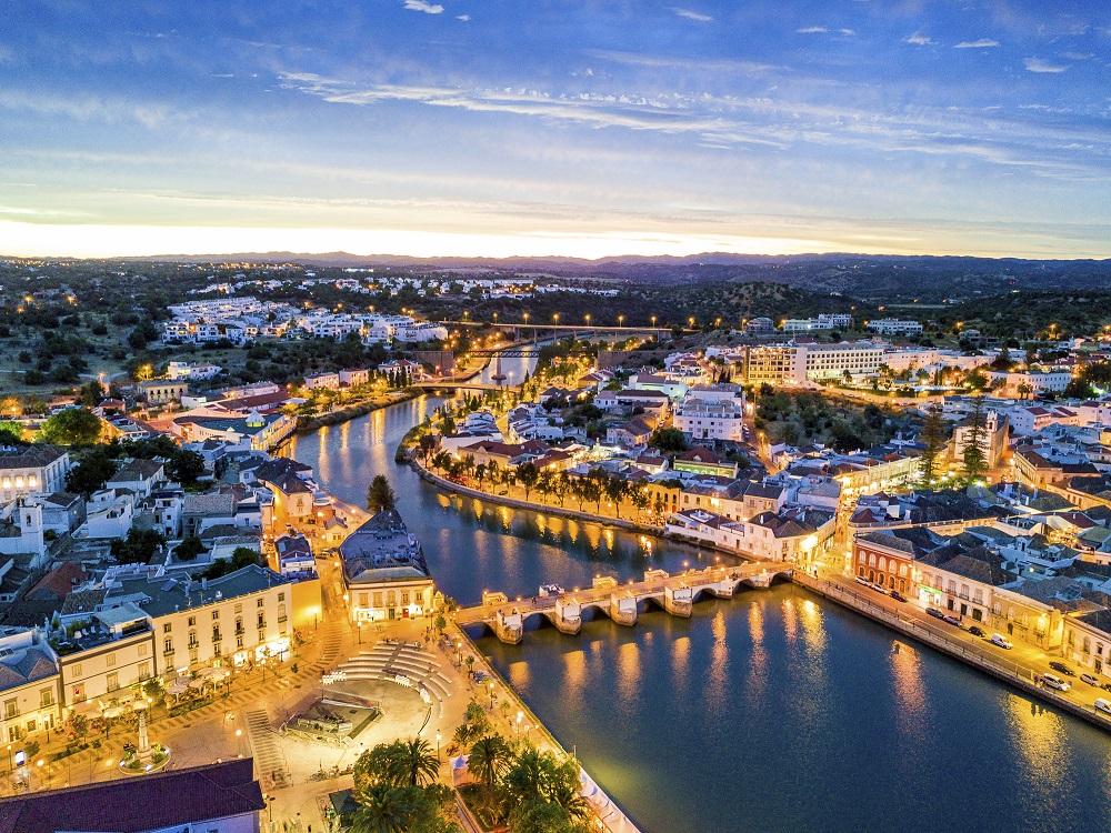 The Romantic Side Of Tavira Portugal Pousadas Of Portugal