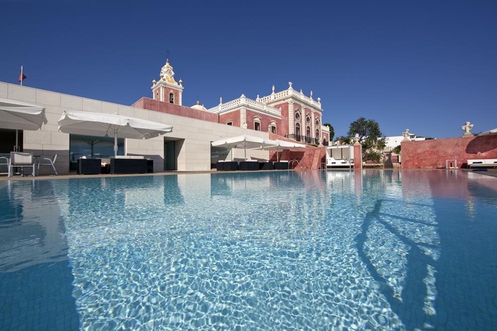 beautiful pool hotels in Faro